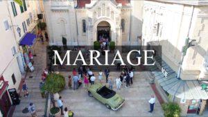 Catégorie mariage